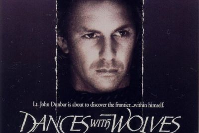 """<b>Why you should see it?</b> """"<i>Dances with Wolves</i> tells the story of a nation and its legendary heroes. If you can only watch one film about the American West, watch this one. While it is a work of fiction, not history, the movie delivers one of the most accurate depictions of frontier and Lakota Indian life."""" - moviemet.com"""