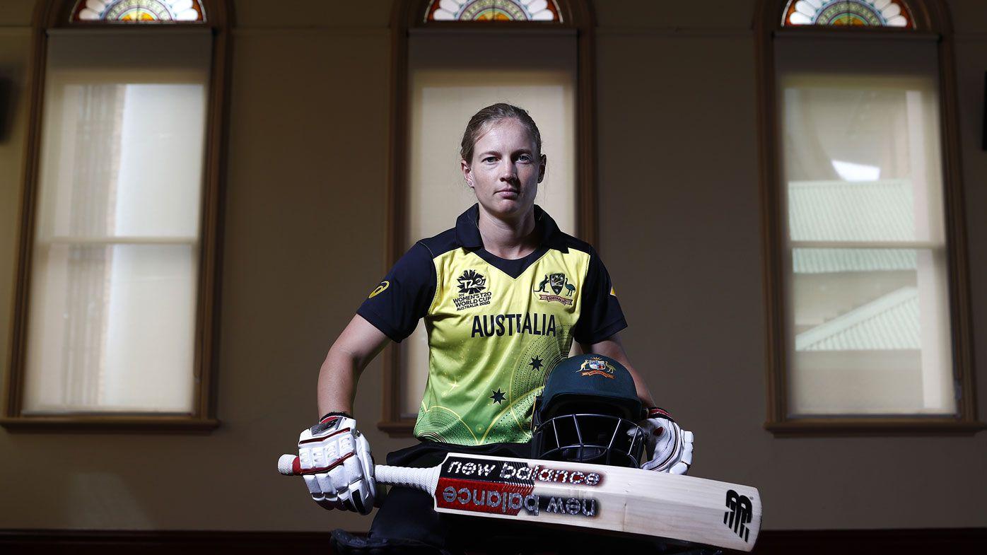 SCG curator backs ground to beat rain for Australia vs SA Women's T20 World Cup semi