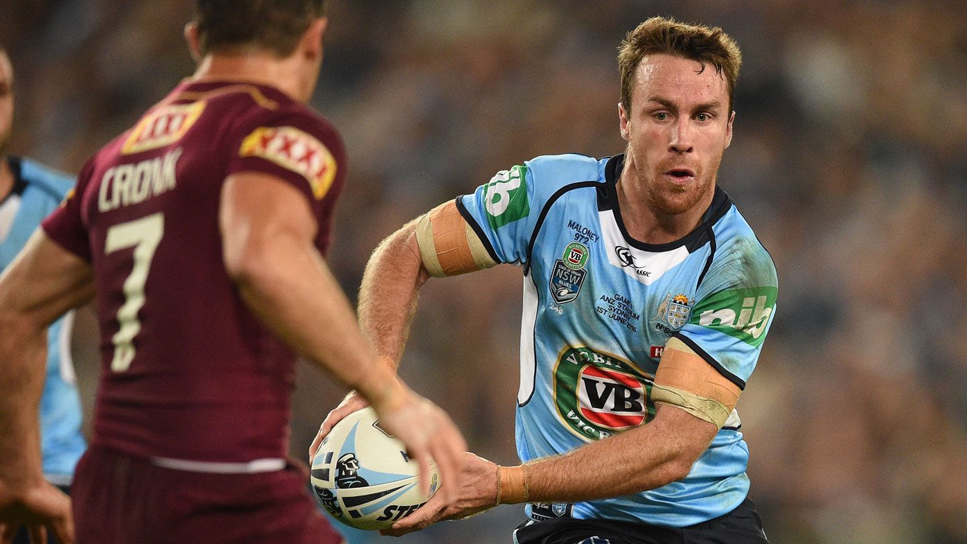 NSW Origin team announcement: Brad Fittler announces Blues side live