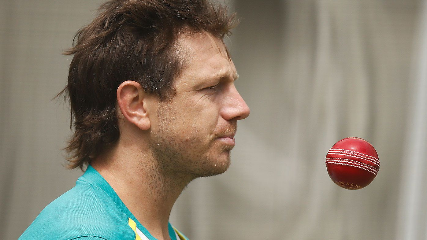 James Pattinson ruled out of Sydney Test after suffering rib injury in fall
