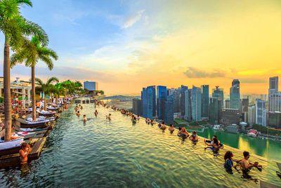 1. Singapore