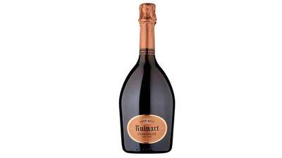"NV Ruinart rosé (Reims), <a href=""http://moet-hennessy-collection.com.au/shop-online/champagne-shop-brand/ruinart/"" target=""_blank"">buy: $112</a>"