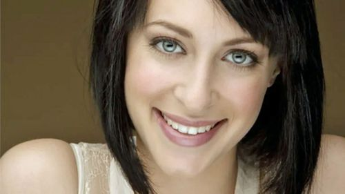 Jessica Falkholt died six days after her life support was turned off and weeks after the crash that also took the life of her parents and sister.