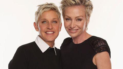 Ellen postpones Aussie tour at last minute due to illness