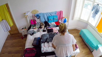Packing Hack
