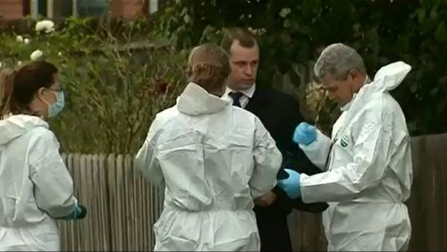 Melbourne man to face court over alleged stabbing murder