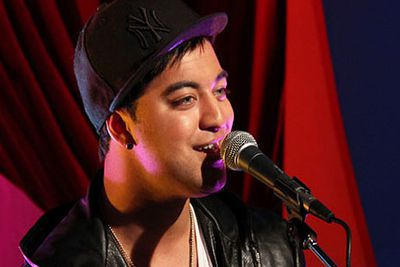 His big brother Guy Sebastian won the very first <i>Australian Idol</i> in 2003, but Chris didn't have quite as much success on <i>The Voice</i>.
