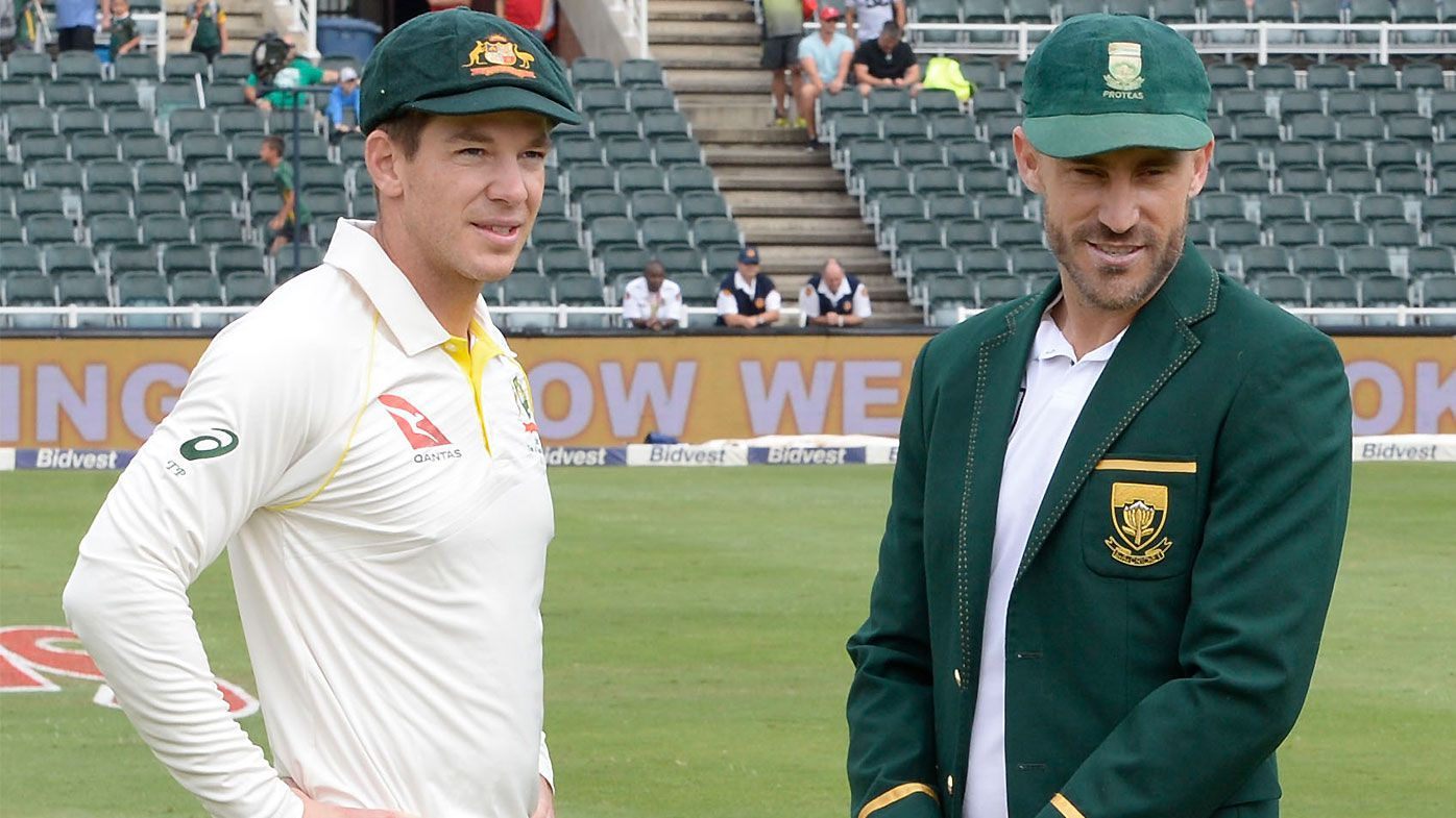 Cricket Australia postpones tour of South Africa due to 'unacceptable' health risk