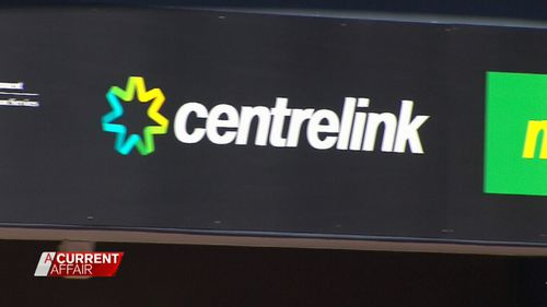 The program aims to get young single mums off Centrelink.