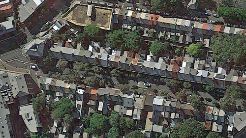 Pedestrians hit by car in Sydney