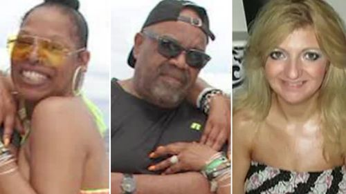 Three American tourists were found dead within a week of checking into a Dominican Republic resort.