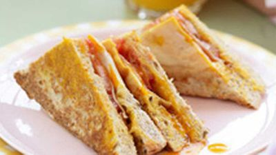 "<a href=""http://kitchen.nine.com.au/2016/05/17/16/11/egg-and-ham-jaffles"" target=""_top"">Egg and ham jaffles</a> recipe"