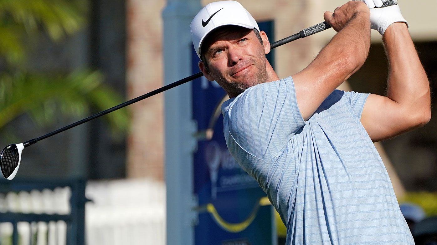 PGA Tour: Paul Casey becomes first to successfully defend Valspar Championship title