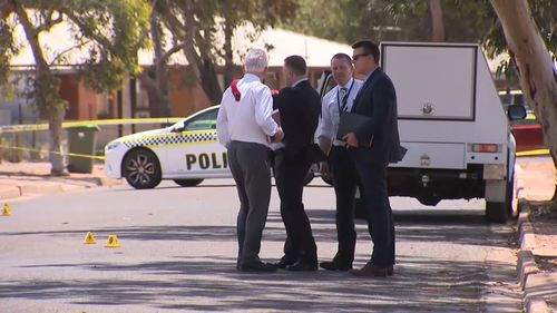 A woman has been charged with murder over a stabbing in Port Augusta.