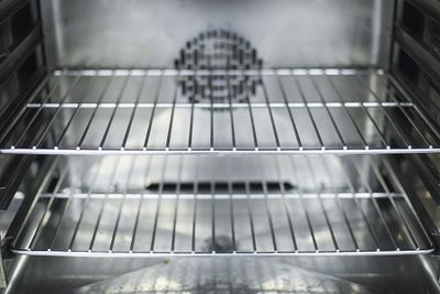9. Neglecting your oven