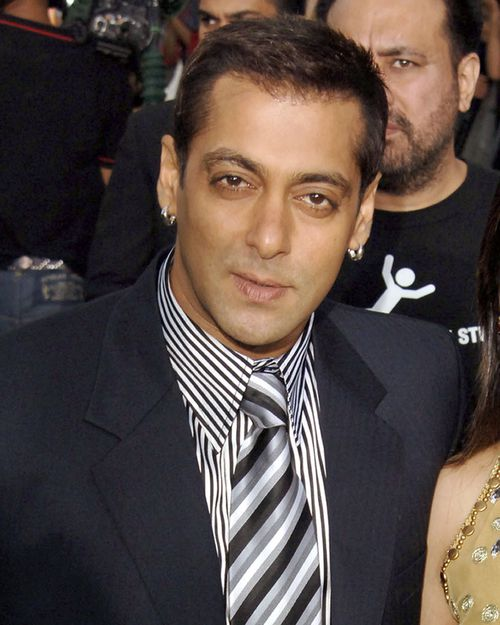 Khan is one of the world's highets paid actors, raking in $37 million during his career. (AAP)