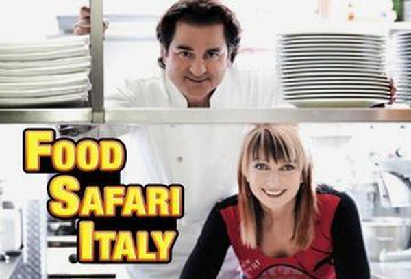 Food Safari Italy