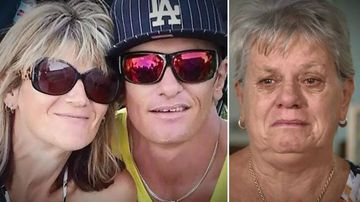 Family's heartbreak as son's ashes withheld by girlfriend