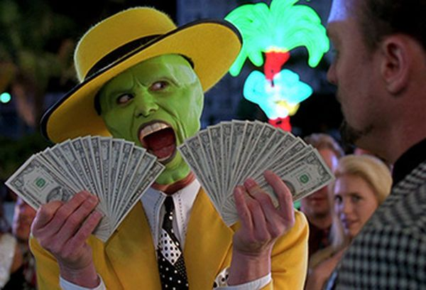 tv show the mask