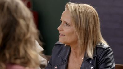 Shaynna Blaze and Wippa are selected as the teams' first Project Managers