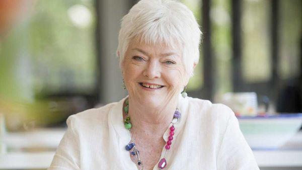 Chef and cookbook author, Stephanie Alexander AO