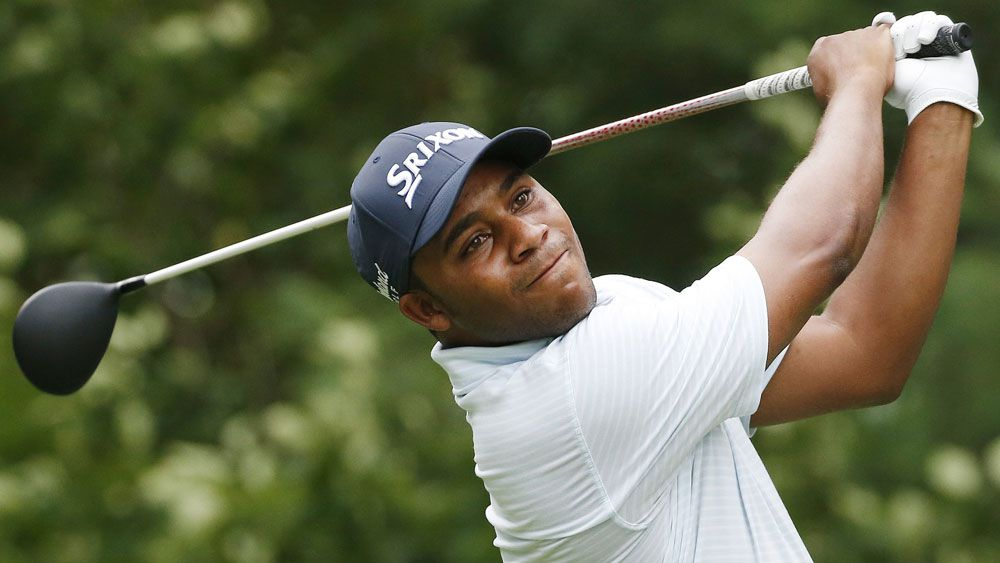 US golfer Harold Varner III will favour the casino over the beach at the Gold Coast. (AAP)
