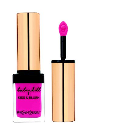 "<a href=""http://www.yslbeauty.com.au/makeup/complexion/blush-bronzer/kiss-and-blush/WW-629YSL.html#sz=6&start=14&cgid=makeup-lips"" draggable=""false"" target=""_blank"">Yves Saint Laurent Kiss and Blush, $59.</a>"