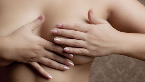 Hope for breast cancer sufferers as new study 'cures mice' of the disease
