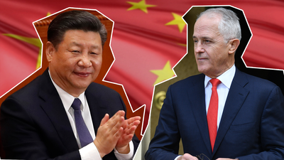 When will Australia find the courage to challenge China?