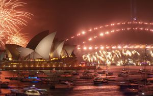Coronavirus: Sydney councils scrambling to shape New Year's Eve celebrations around pandemic