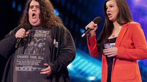 Has Britain's Got Talent found the next Susan Boyle?