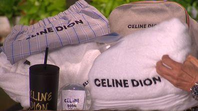 Ellen Celine Dion Man