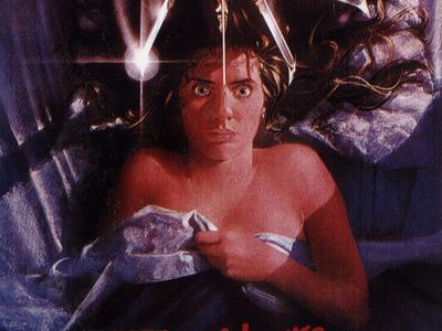 As plucky Nancy Thompson, Heather Langenkamp survived Freddy Krueger nightmares in the original <em>Nightmare on Elm Street </em>(1984) and then again in lively sequel <em>Dream Warriors </em>(1987).</p> <p>A reality-bending twist saw Heather play herself for one final Freddy face-off in 1994's surprisingly awesome <em>Wes Craven's New Nightmare. </em>Much of the plot was apparently based on an incident in which the actress was stalked by a crazy fan.</p>