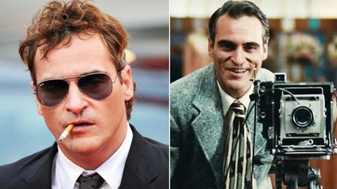 'Oscars are bulls---':  Joaquin Phoenix slams Academy Awards despite almost winning two
