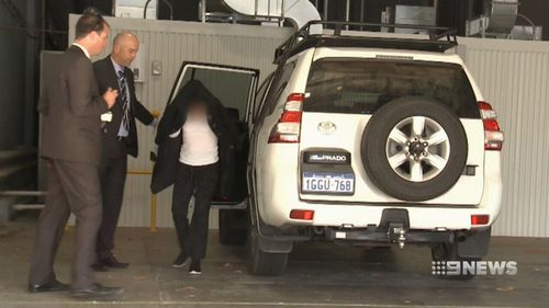 A WA mum accused of sexually abusing her children has been charged with more offences as part of an ongoing investigation, taking the total to 93. (9NEWS)