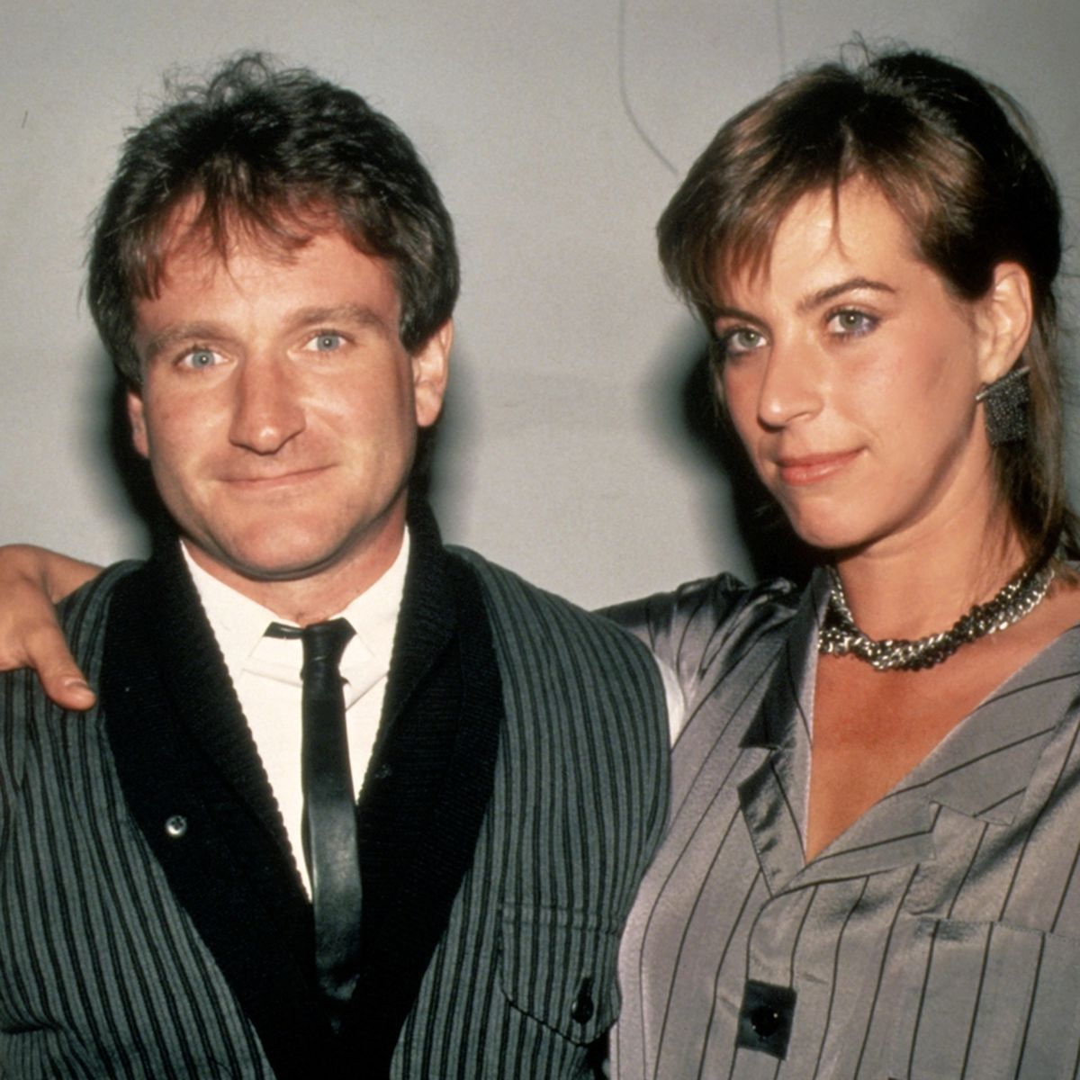 Robin Williams First Wife Valerie Velardi Opens Up About His Infidelity During Their Marriage 9celebrity Find the perfect valerie velardi stock photos and editorial news pictures from getty images. robin williams first wife valerie