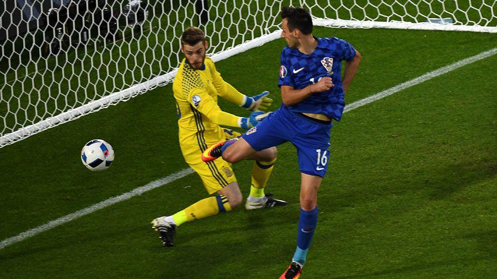 Croatia beats Euro 16 heavweights Spain