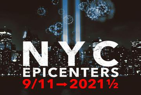 NYC Epicenters 9/11-2021 1/2