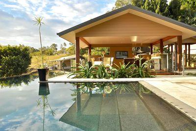 <strong>Luxury Gold Coast Hinterland Villa, Queensland</strong>