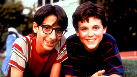Slideshow: TV's child stars - where are they now?