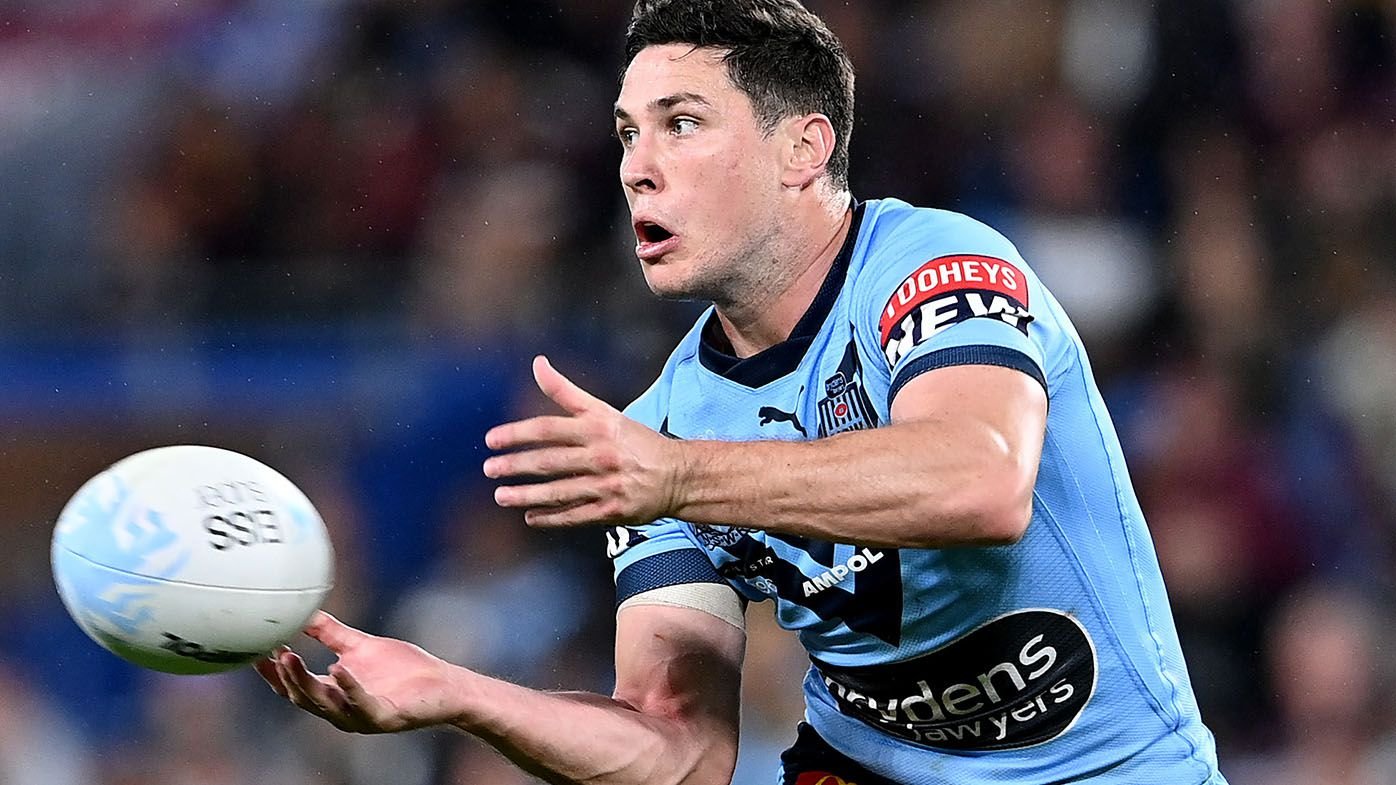 Brad Fittler backs Origin III performance of replacement halves Moses and Wighton