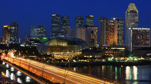 Singapore's chances of securing a travel bubble with Australia have been complicated by a new surge in COVID-19 cases.