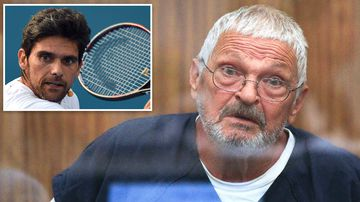 Nick Philippoussis 'not expected to recover' from stroke in custody