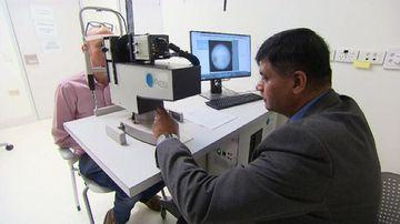 VIDEO: NASA technology leads to Alzheimer's breakthrough