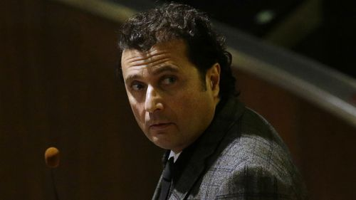 Costa Concordia captain makes tearful appeal to be cleared