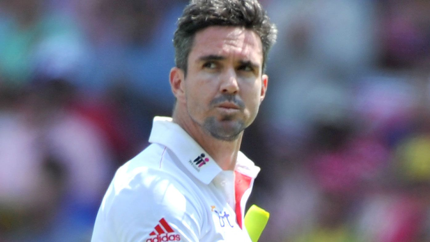 Rhino conservation: how Ashes disaster in Australia changed Kevin Pietersen's life