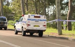 Missing man's body found in water during search on NSW Central Coast