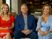 Getaway presenters celebrate show's 30th anniversary