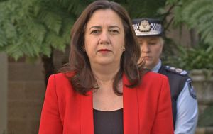 No new cases for Queensland as premier calls for quarantine exemptions to end