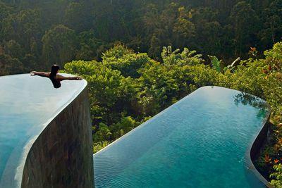 <strong>Hanging Gardens Of Bali, Kabupaten Gianyar, Bali</strong>